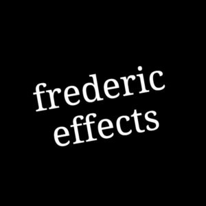 Frederic Effects