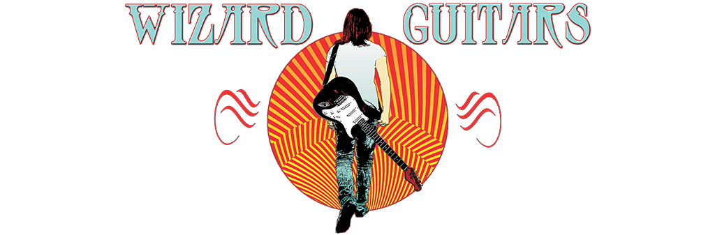 Wizard Guitars | Sheffield's Guitar Specialists